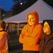 Orange Central 2009 Bonfire