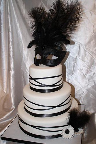 Masquerade Wedding Themes   LONG HAIRSTYLES