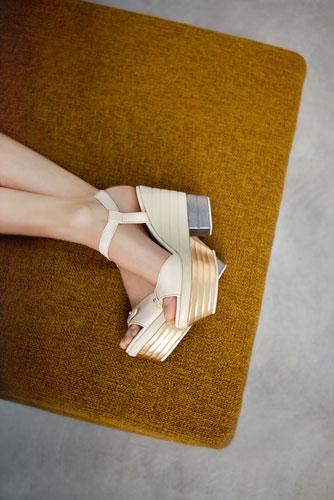 kostas murkudis shoe