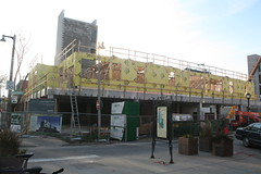 Latitude Apartments Construction 05