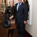 Barbara Brown & John Capezzi, GM for Neiman Marcus