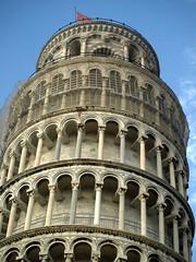 Pisa - Italy (Satish Dass) Tags: italy europe pisa leaningtower