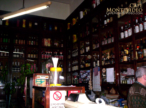 bar del centro montevideo sur 1