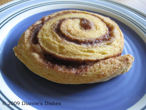 Pumpkin Cinnamon Rolls: Ready for Frosting