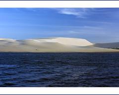 Munda... (helenabraga) Tags: rio brasil river dunes cear dunas munda supershot specnature helenabraga flickrdiamond