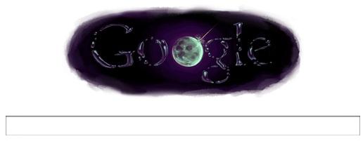 Google Water On The Moon