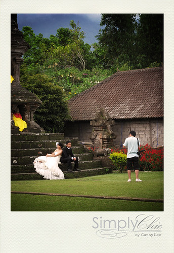 June ~ Pre-Wedding Photography