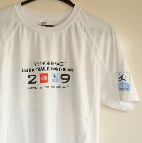 UTMB2009