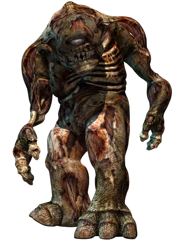 Render_Cyclop Undead
