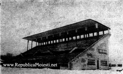 Stadionul - 1937
