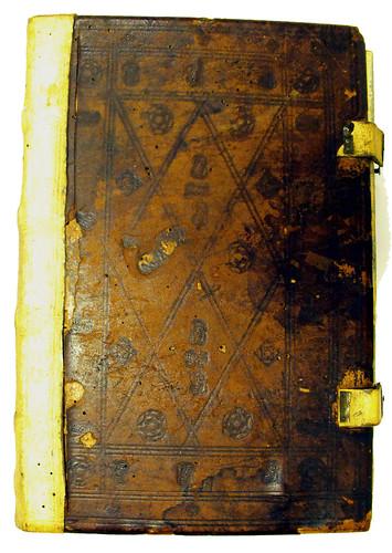 Binding of Duranti, Guillelmus: Rationale divinorum officiorum