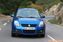 sport cars suzuki swift sport edition 4