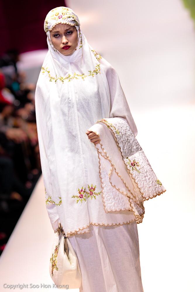 M-IFW - Islamic Fashion Festival @ Pavilion, KL, Malaysia