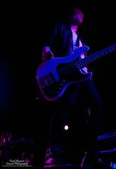 Stereo Skyline@ Starland Ballroom (TrackRunner09) Tags: show skyline standing lights concert bass live gig crowd entertainment stereo ballroom concertphotography 2009 starland musicphotography trackrunner09 ericacheaversjr