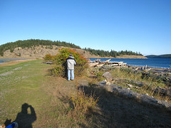 BG Guests - Lopez Island -82 (Meggy Cline) Tags: bulgarian