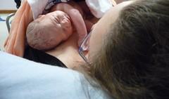 Just born (James and Sarah G) Tags: olivia grace gardiner