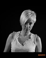 fDSC_6956 (nadassfoto) Tags: portrait white black studio nikon noir flash nb 28 d200 blanc 1755 lastolite sb800 sb900