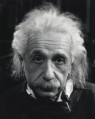 Albert Einstein gillade att sova på dagen