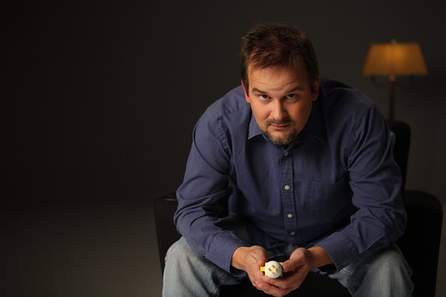 Jeff Sandquist