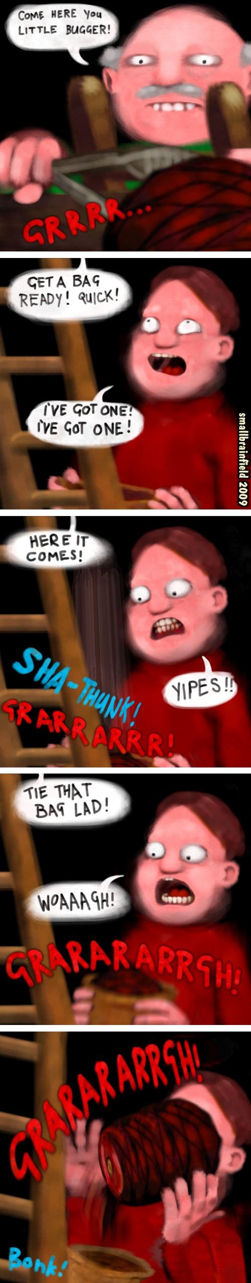 dark hams part3