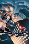 BLACK WIDOW & THE MARVEL GIRLS # 3