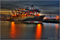 MSC SUSANNA (MK|PHOTOGRAPHY) Tags: germany deutschland ship pentax harbour hamburg container matthias hafen hdr containerterminal containerschiff körner sigma1020 waltershof eurogate topseven k200d mattkoerner1 mscsusanna