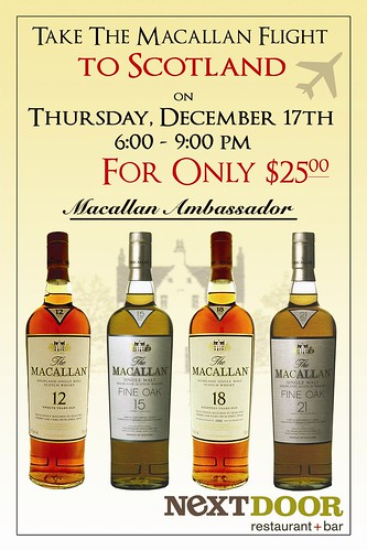 Ben's Macallan Dec 17 2009