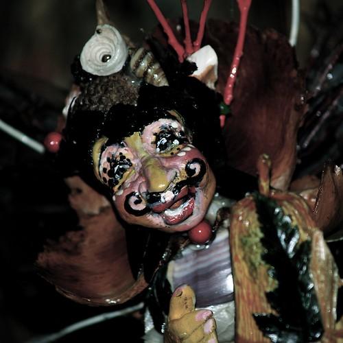 Woodland Fairy II