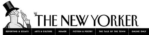The New Yorker reviews LBW!