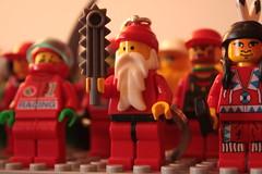 IMG_0619 (mac_filko) Tags: toy lego mini danish danmark zabawka legasy minifiguresludiki pammperki