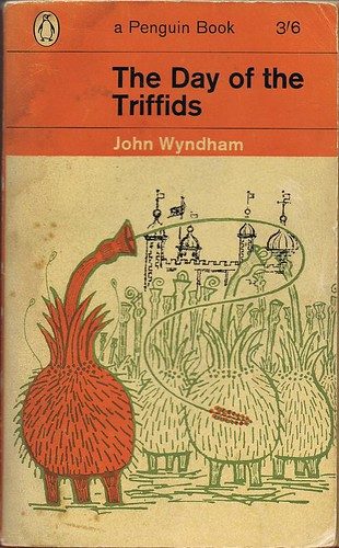 Triffid Cover 1963