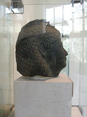 The Burrell Collection: Bust in Profile of a Ptolemaic Queen (stuartpaterson) Tags: china park uk autumn trees winter summer sky music art heritage leave nature public water stone museum architecture modern reflections private season greek design scotland spring pond ancient europe king european branch needlework roman unitedkingdom britain head glasgow ripple gothic chinese egypt culture scottish craft norman queen collection bust egyptian british bone christianity marble craftsman past civilisation deity artefact tapestries pharoh vario tapesty watermusic theburrellcollection