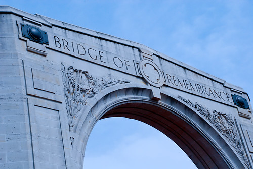 Brige of Remembrance