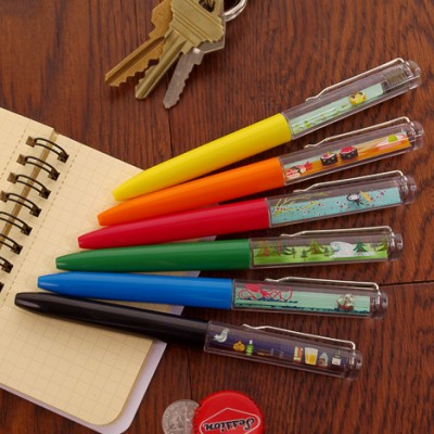 gama go floaty pens