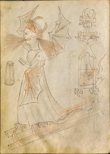 Image from the Bellicorum Instrumentorum Liber