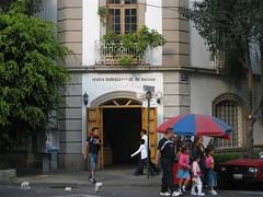 Centro Budista Mexico