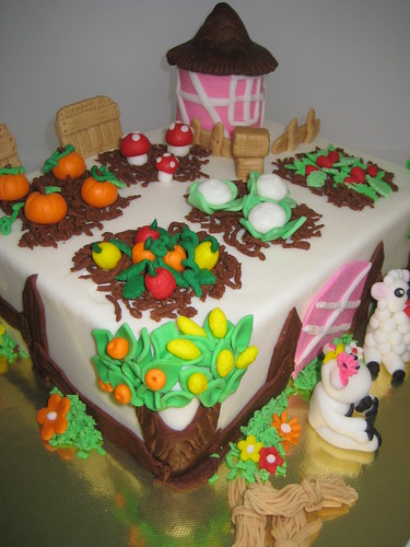 farmville pastası