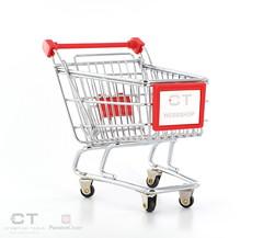 ショッピングカートの画像
