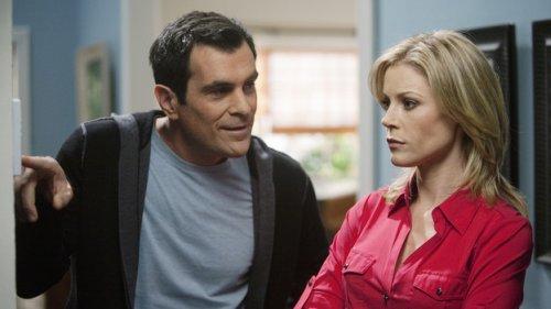 Claire e Phil