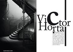 Typo: Victor Horta (Shmapy) Tags: illustration photoshop photo packaging illustrator typo sandro affiche typographie raitano shmapysblog shmapy sandroraitano