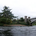 fullonadventure canoe scotland rivers findhorn and spey and loch ness