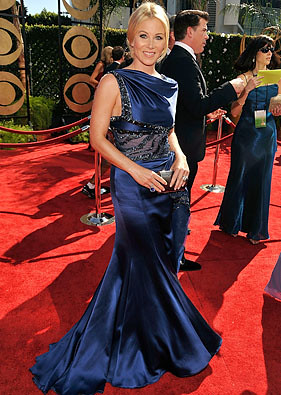 Emmys 2009 - Christina Applegate by RockTheCarpet
