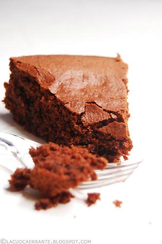 cake cioccolato e mandarino II