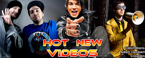 VidZone Hot New Videos (DE)