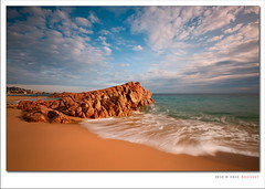 Cannes Beach #10 (French Riviera) (Eric Rousset) Tags: longexposure sky seascape france beach photoshop landscape photography reflex nikon rocks europe raw cannes sigma wideangle ctedazur explore ciel shore 1020mm frontpage plage 2010 waterscape frenchriviera d300 alpesmaritimes shorescape provencealpesctedazur leefilter nikond300 ericrousset hoyamoosesfilterwarmcircularpolarizer sigma1020mmf45dcexhsm leendgrad06 leendgrad075