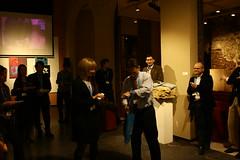 IMG_3071 (ceuhungary) Tags: brussels reunion john culture ceu alumni recruitment 2010 hungarian rector shattuck benelux hcb
