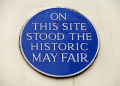 Photo of Blue plaque № 2497