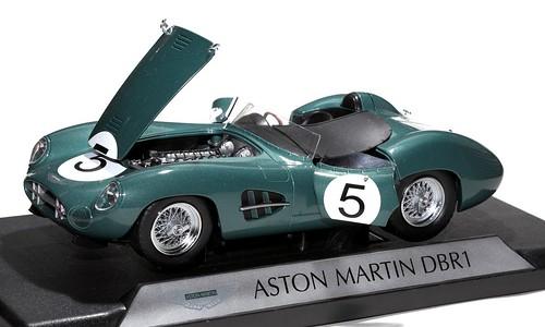 Revell Aston Martin