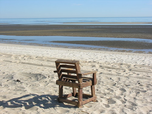 San Felipe - the beach