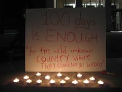 100 DAYS HOPE VIGILBaltimore, MD (FREEtheHikers) Tags: candles events maryland baltimore candlelight vigil candlelightvigil ssj freethehikers freethehikershopevigils 100dayshopevigil